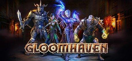 update gloomhaven guildmaster | RPG Jeuxvidéo