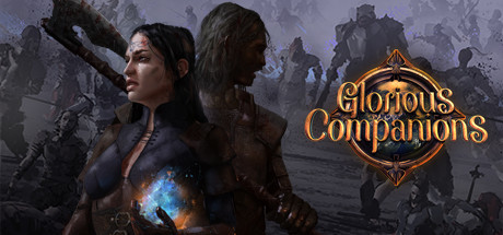 BIG NEWS : Glorious Companions, développement futur et mise à jour 0.5