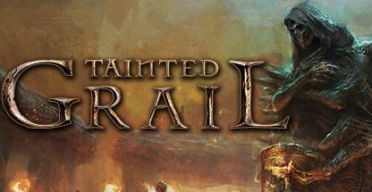 update tainted grail patch corruption et prochainement | RPG Jeuxvidéo