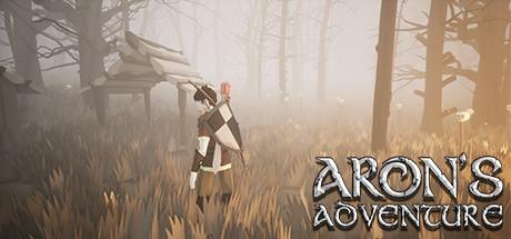 VIDEO : Aron's Adventure, bande-annonce et nouvelles*