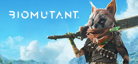 VIDEO : Biomutant sort un nouveau trailer !