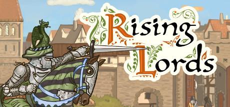 video rising lords apercu par emra gaming | RPG Jeuxvidéo