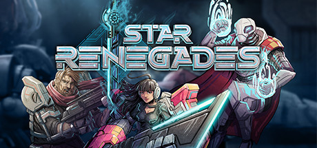 video star renegades bande annonce animee |  RPG Jeuxvidéo