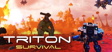 big news triton survival en campagne | RPG Jeuxvidéo