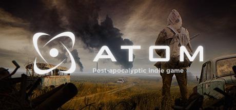 AtomRPG bannière