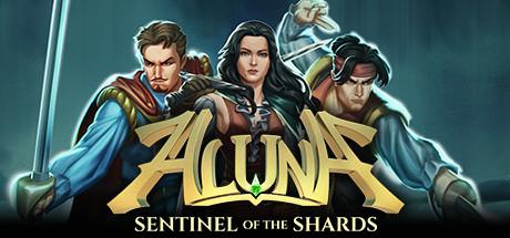 news aluna sentinel of the shards presentation | RPG Jeuxvidéo