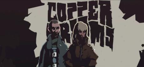 news au revoir copper dreams bienvenu mechajammer | RPG Jeuxvidéo