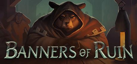 news banners of ruin en acces anticipe | RPG Jeuxvidéo