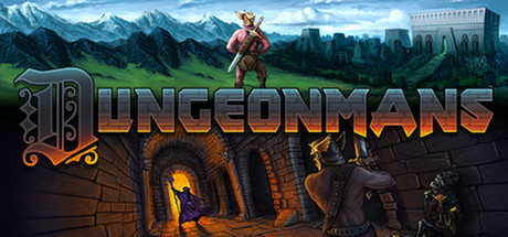 news dungeonmans ironman change | RPG Jeuxvidéo