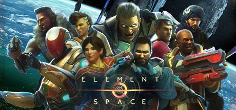 news element space voix et mise a jour | RPG Jeuxvidéo
