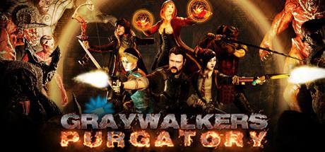 news graywalkers purgatory du neuf en aout | RPG Jeuxvidéo
