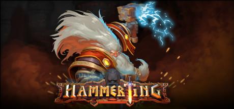 news hammerting presentation | RPG Jeuxvidéo