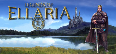 NEWS : Legends of Ellaria, lieux à visiter