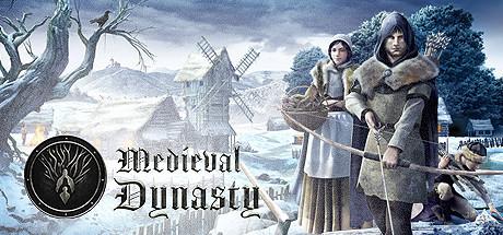 news medieval dynasty nouvelles de juillet 2020 saisons et survie | RPG Jeuxvidéo
