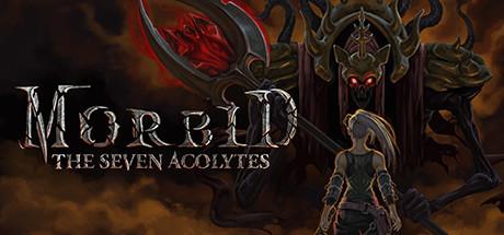 news morbid the seven acolytes presentation | RPG Jeuxvidéo