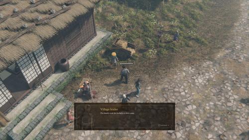 news shadow of the road lieux mecaniques et quetes 1 | RPG Jeuxvidéo