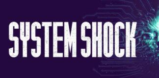 System shock Logo