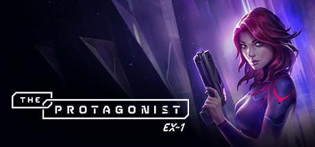 NEWS : The Protagonist : EX-1, présentation