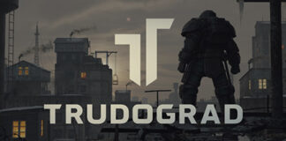NEWS : Trudograd, futur update.