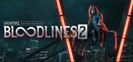 NEWS : Vampire : The masquerade : Bloodlines 2, VFX.