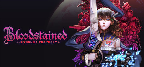 patch bloodstained ritual of the night boss revenge mode et chroma wheel |  RPG Jeuxvidéo
