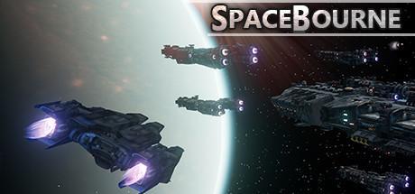 SORTIE : Spacebourne.