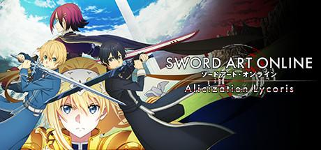 sortie sword art online alicization lycoris | RPG Jeuxvidéo