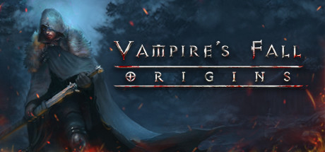 test vampires fall origins pat slow hand | RPG Jeuxvidéo