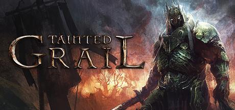 update tainted grail nouvelle classe et nouveautes | RPG Jeuxvidéo