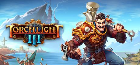 update torchlight 3 mise a jour majeure avec dondjinn de fazir | RPG Jeuxvidéo