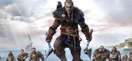 video assassins creed valhalla des informations | RPG Jeuxvidéo