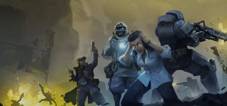 video encased dev update 9 artefacts et anomalies | RPG Jeuxvidéo