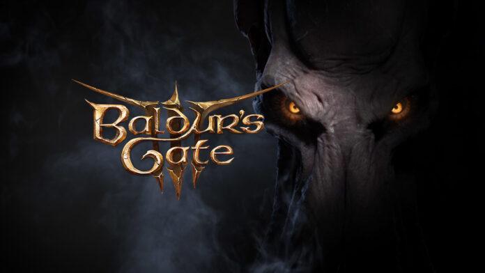 Baldurs Gate III   RPG Jeuxvidéo