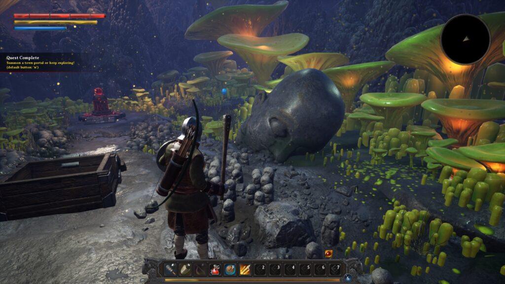 DOEdara001 | RPG Jeuxvidéo