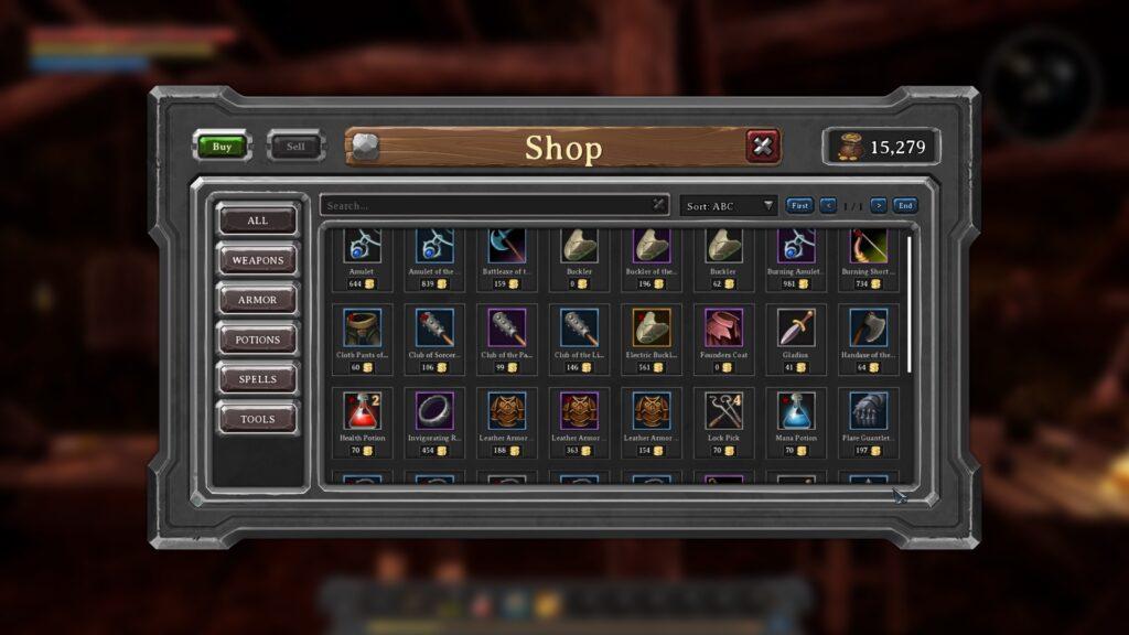 DOEdara007 | RPG Jeuxvidéo