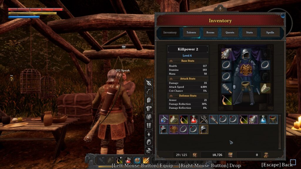 DOEdara008   RPG Jeuxvidéo