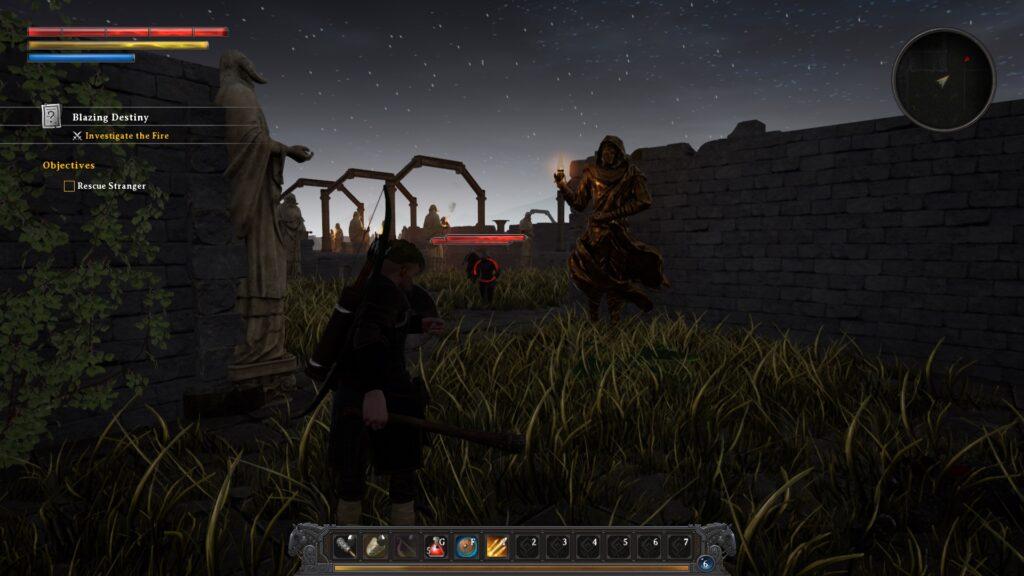 DOEdara013   RPG Jeuxvidéo