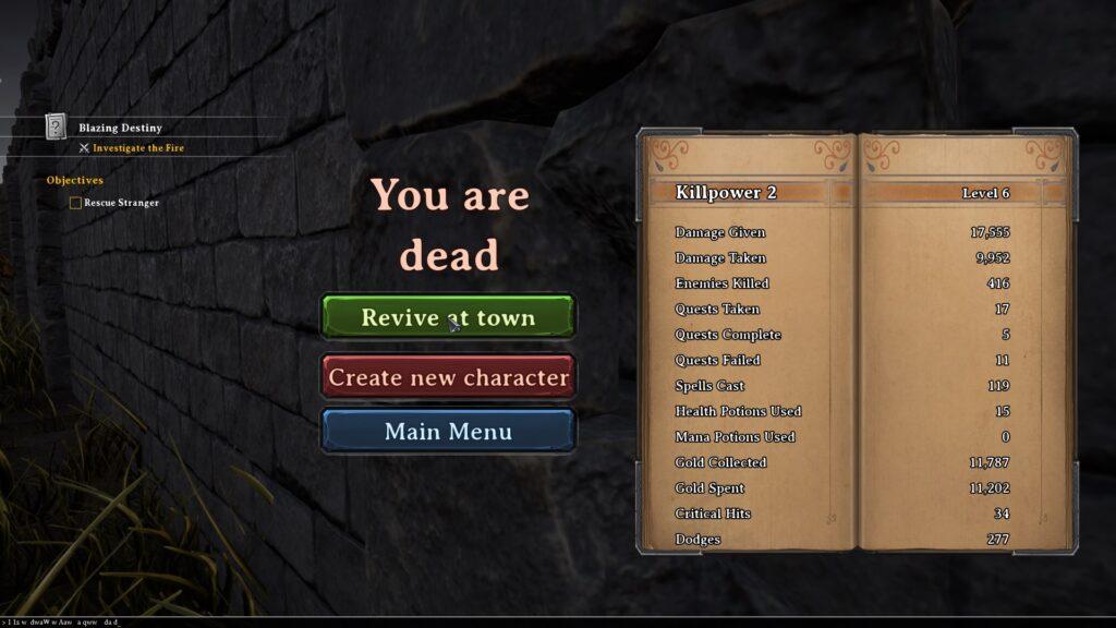 DOEdara016   RPG Jeuxvidéo