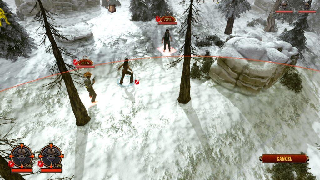 TFWWT009   RPG Jeuxvidéo