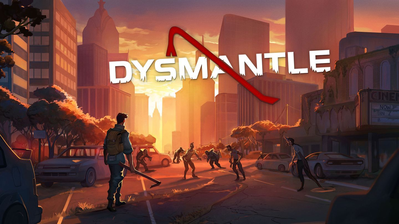 dysmantle pc ps4 switch xone fe2756831 | RPG Jeuxvidéo