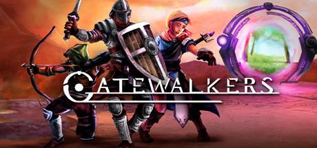 Gatewalkers logo