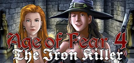 age of fear 4 logo