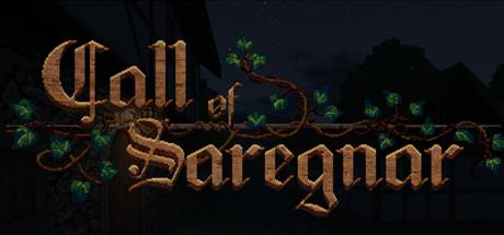 news call of saregnar demo pour les contributeurs sortie   RPG Jeuxvidéo
