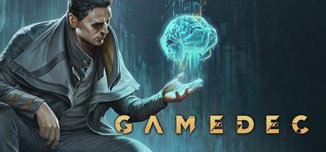 GAMEDEC sur Kickstarter