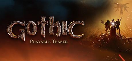 news gothic remake proche de loriginal | RPG Jeuxvidéo