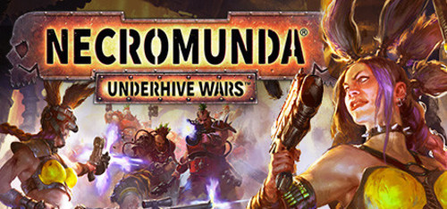 BIG NEWS : Necromunda Underhive Wars, le gameplay