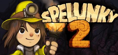 spelunky 21 | RPG Jeuxvidéo