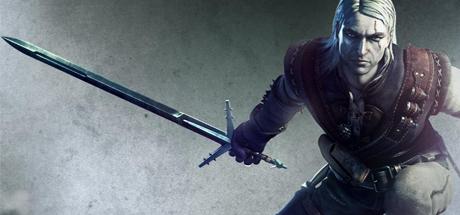 test the witcher par goat buster | RPG Jeuxvidéo