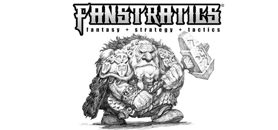 Fanstratics | RPG Jeuxvidéo