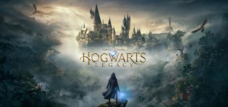 Hogwarts legacy llogo